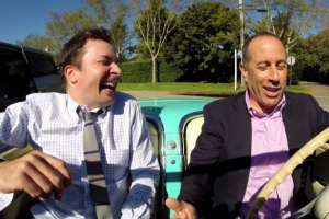 Jimmy-Fallon-Jerry-Seinfeld-comedians-in-cars-getting-coffee